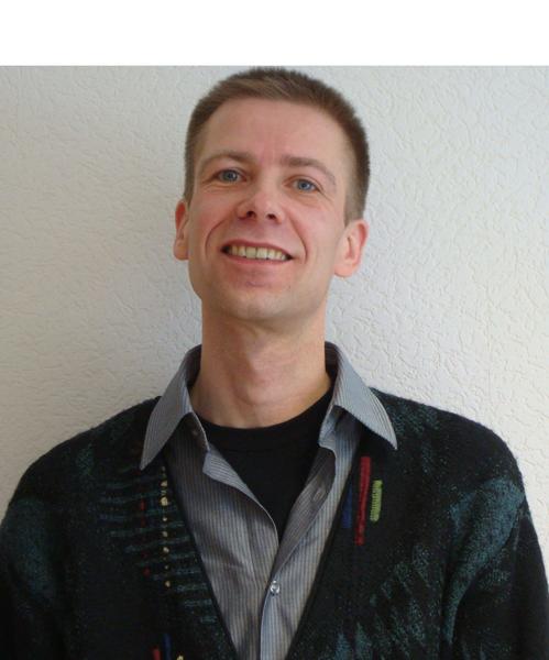 Dirk Uthke