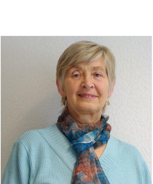 Angela Uthke